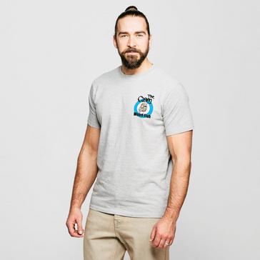 Green Weird Fish Men's The Clam Artist T-Shirt