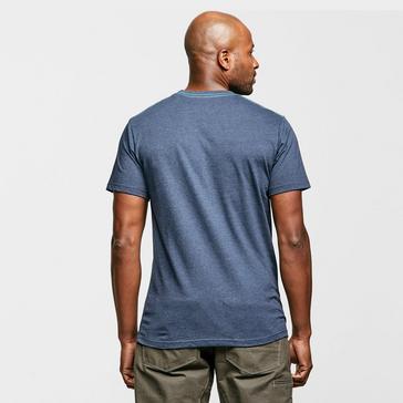 Weird Fish Men's Sunset T-Shirt