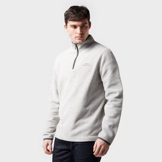 Men's Errill ¼ Zip Textured Fleece Sweatshirt