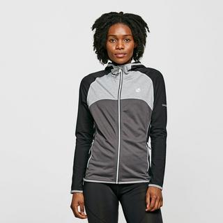 Women's Courteous Hooded Core Stretch Fleece