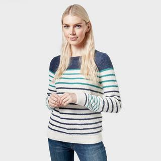 Women's Vivi Striped Jumper