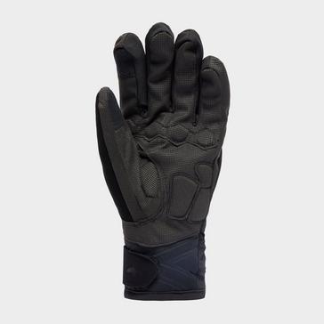 Black Sealskinz Men's Brecon Gloves
