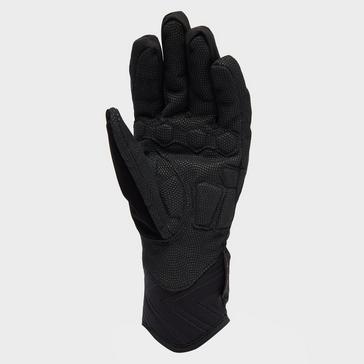 Black Sealskinz Highland Gloves