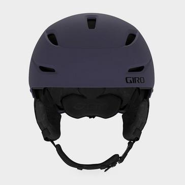 Navy GIRO Ratio Snow Helmet
