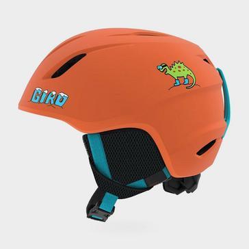 GIRO Kids' Launch Snow Helmet