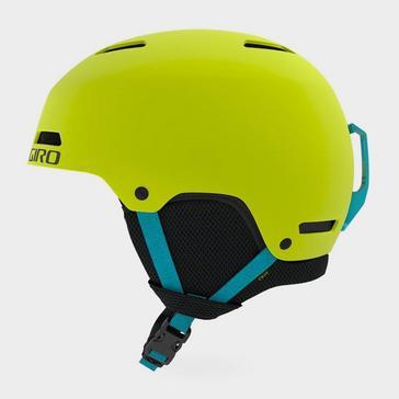 GIRO Kids' Crue Snow Helmet