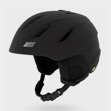 Black GIRO Nine MIPS Snow Helmet