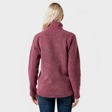 Brasher Women's Frowick Half Zip Fleece