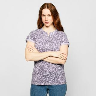 Women's AOP Print T-Shirt
