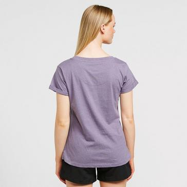 Purple Brasher Women's Neppy T-Shirt