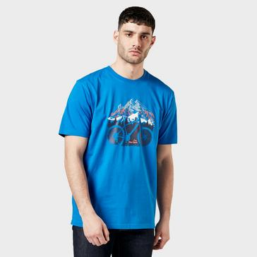 Peter Storm Men's Mountain Bike T-Shirt
