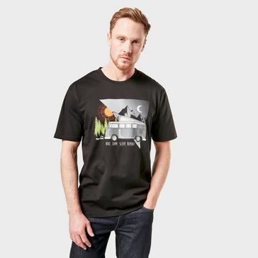 BLACK Peter Storm Men's Camper T-Shirt
