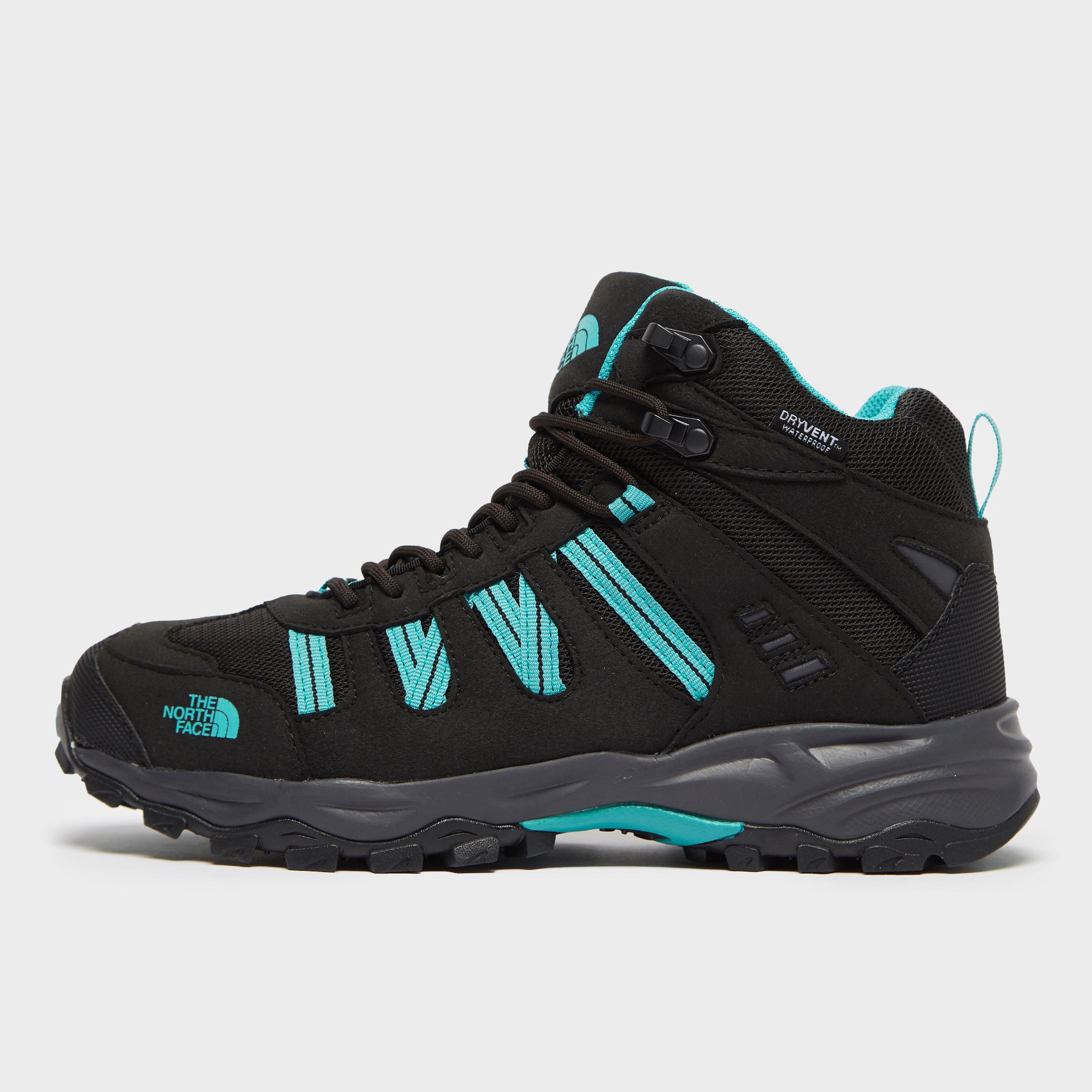 The North Face Women's Sakura Hiking Boot - Black/Blk$, Black
