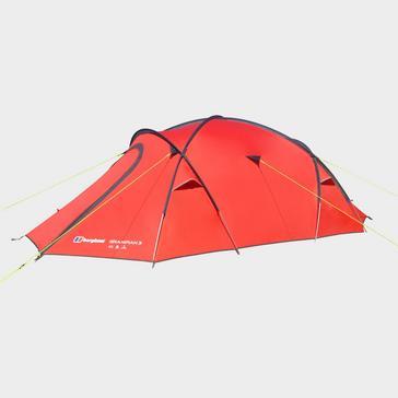 Berghaus Grampian 3 Tent