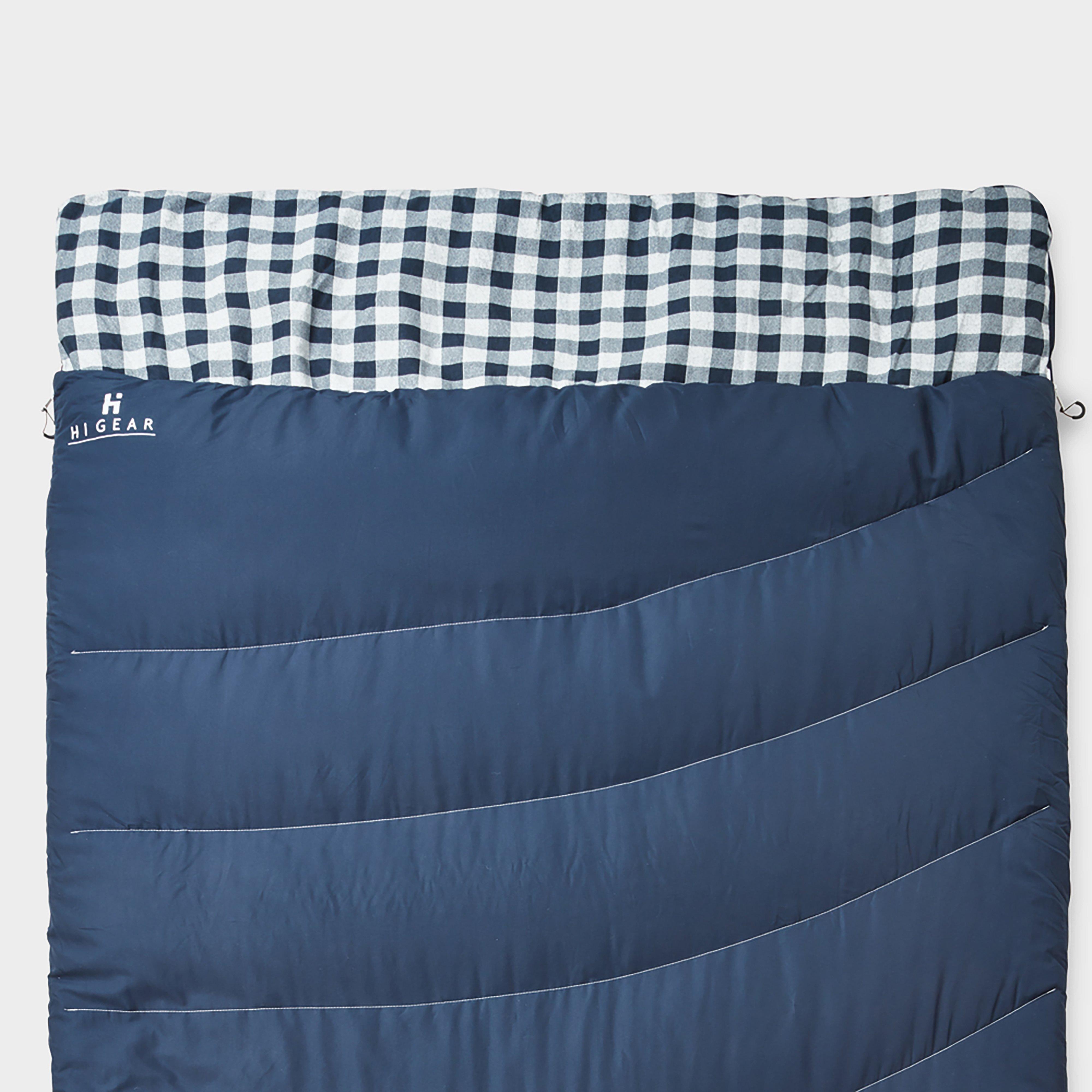 Hi Gear Composure Double Sleeping Bag