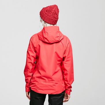 Craghoppers Women's Atlas Waterproof Jacket