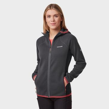 Craghoppers Women's Mannix Hooded Jacket