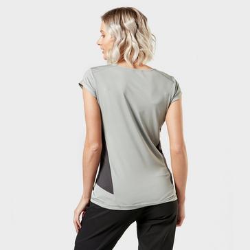 Craghoppers Women's Atmos Short Sleeved T-Shirt