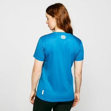blue Peter Storm Women's Balance Short Sleeve T-Shirt