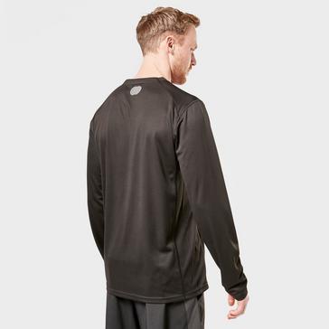 Black Peter Storm Men's Balance Long Sleeve T-Shirt