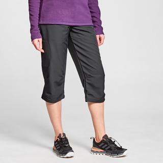 Women's Rapid Softshell Cropped Pants