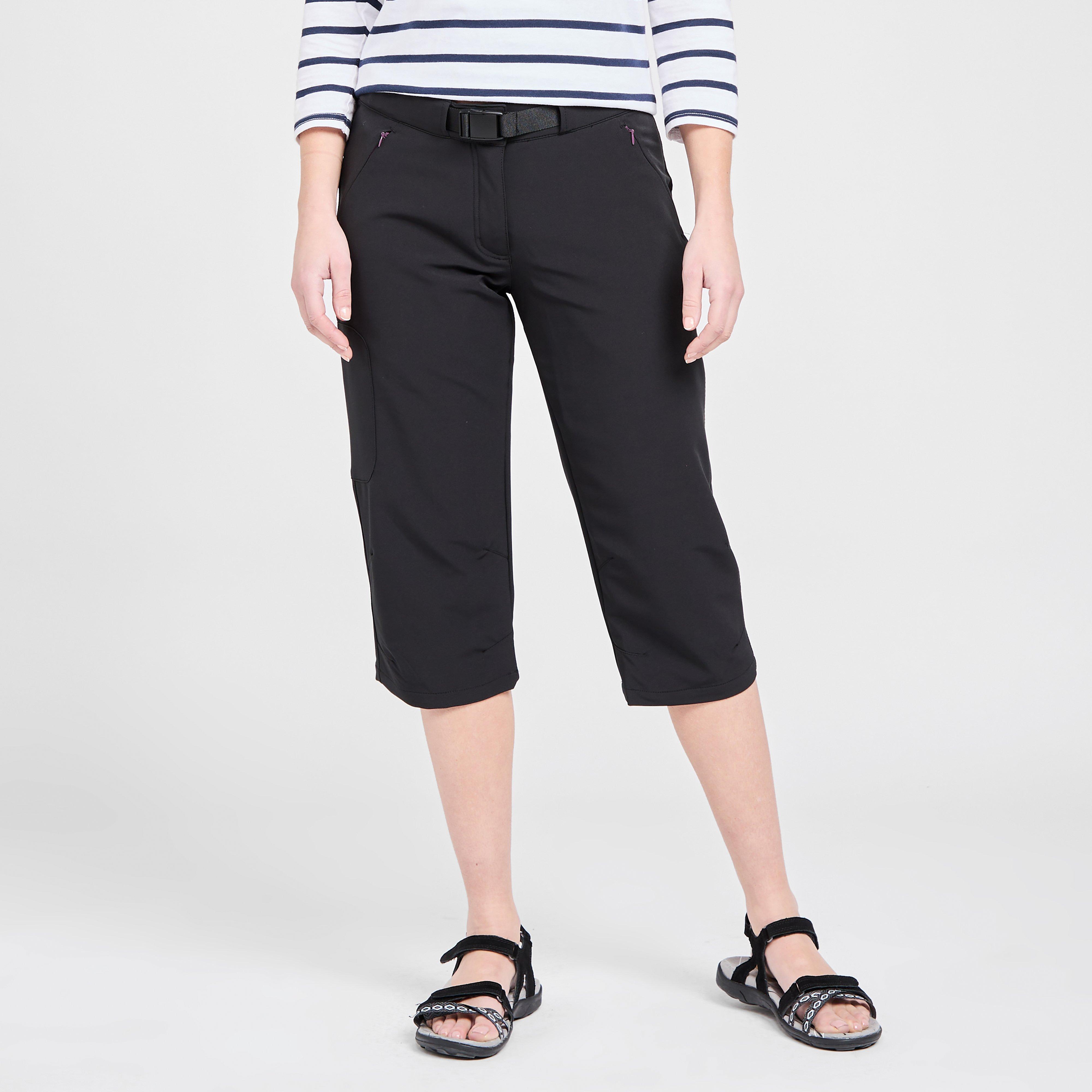 Long Outdoor New Peter Storm Women's Ramble Ii Trousers