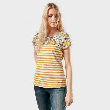 Orange Peter Storm Women's Patsy T-Shirt