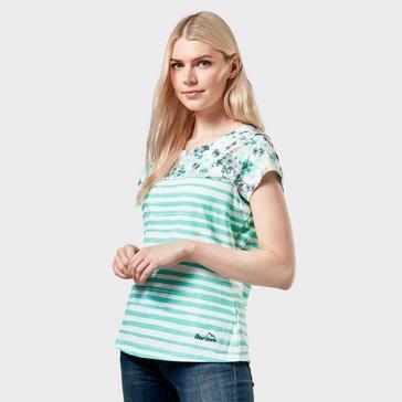 Light Blue Peter Storm Women's Patsy T-Shirt