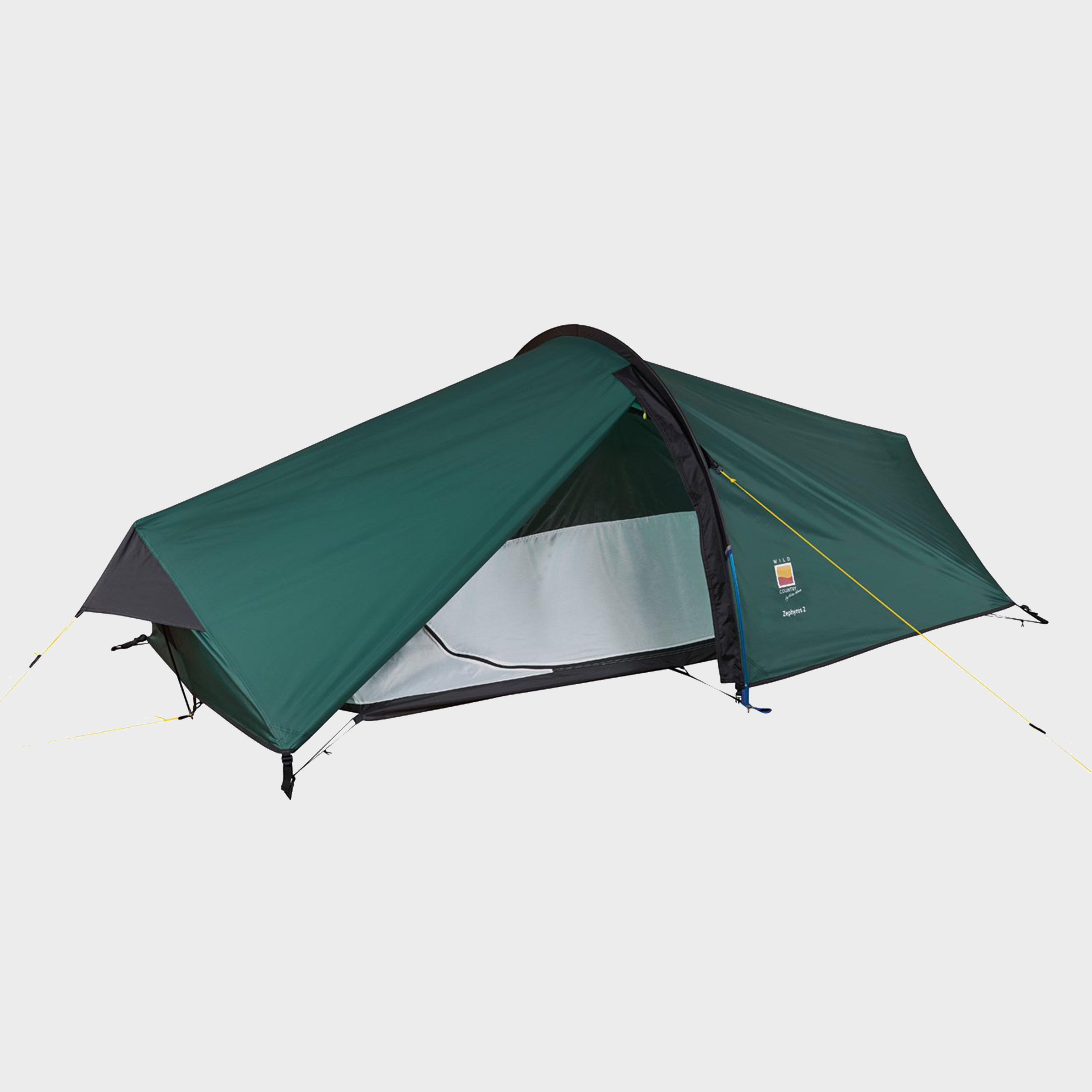 Terra Nova Zephyros Compact 2 Tent