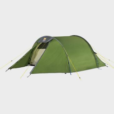 Wild Country Hoolie Compact 3 Tent