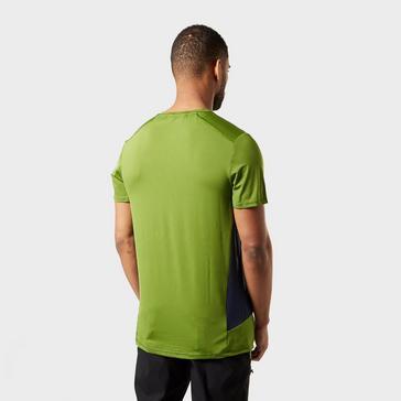 Craghoppers Men's Atmos Short Sleeved T-Shirt