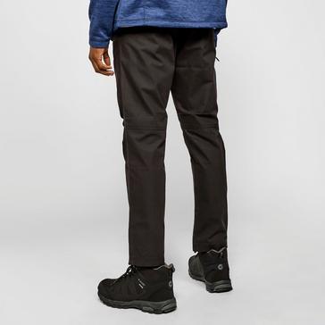 Black Craghoppers Men's Verve Trousers
