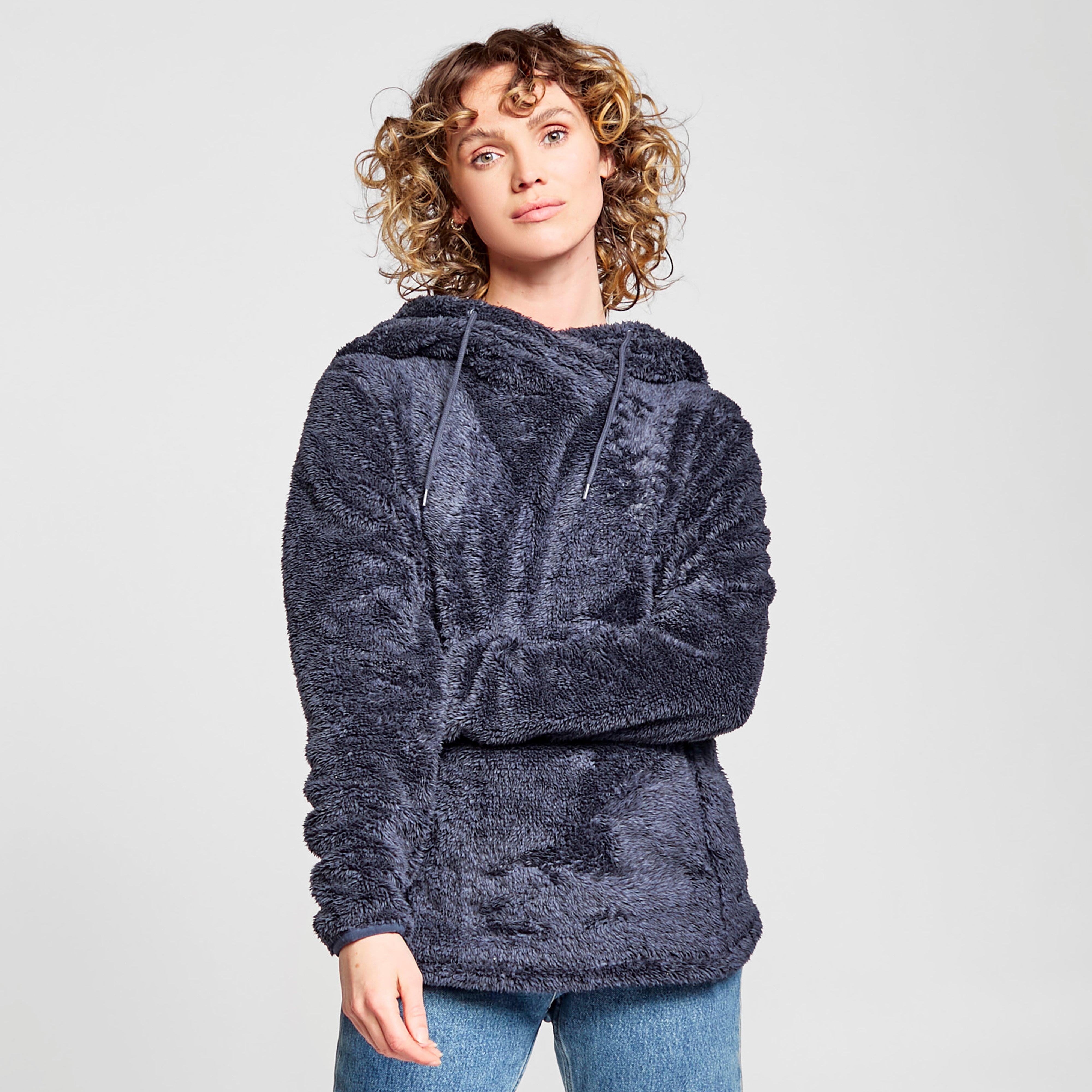 Peter Storm Women's Yogi Fleece - Nvy/Nvy, Navy