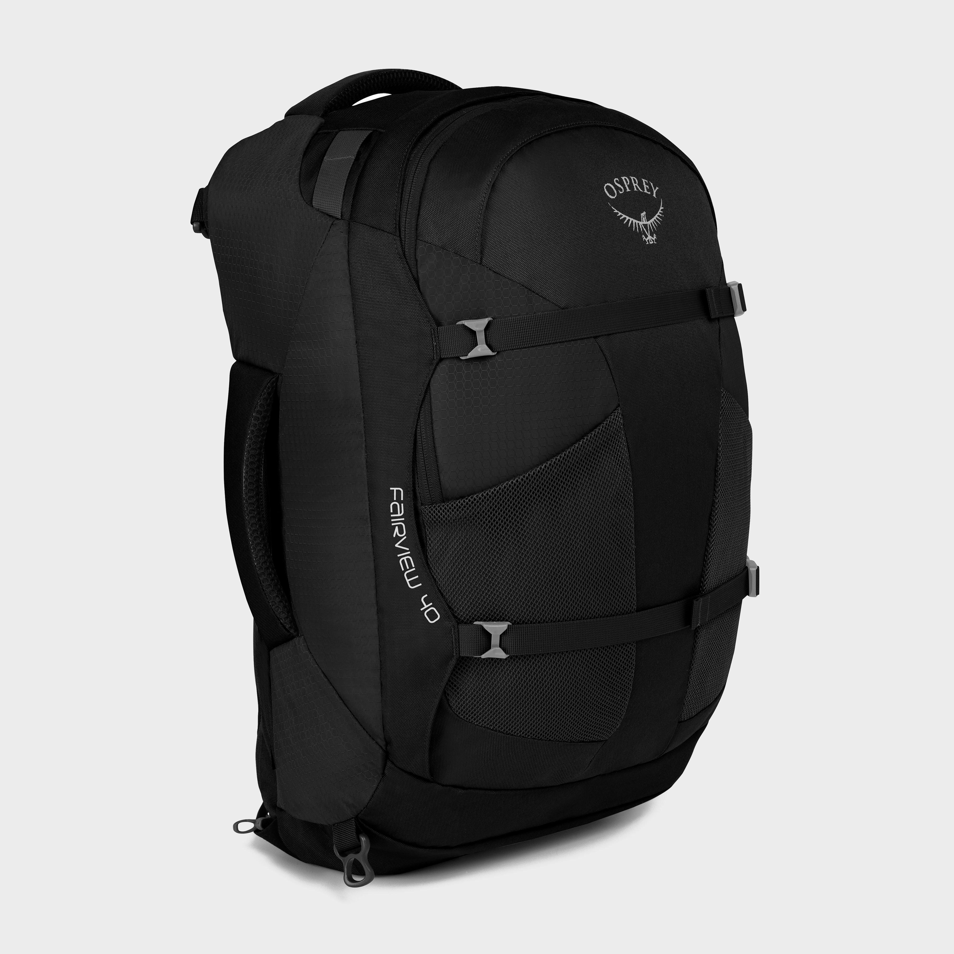 Osprey Fairview 40 - Black/Blk, Black