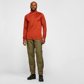 Men's Coordinate 1/2 Zip Fleece