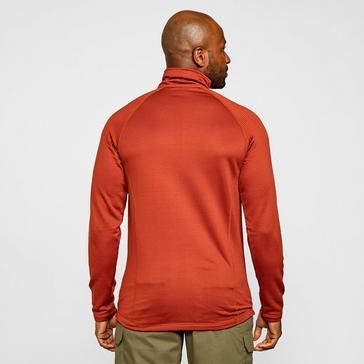 North Ridge Men's Coordinate 1/2 Zip Fleece