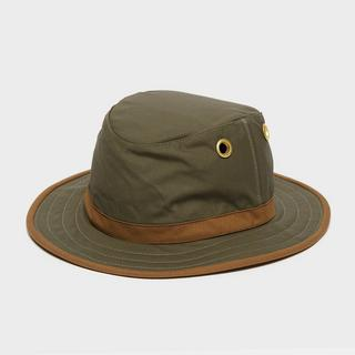 Unisex TWC7 Outback Waxed Cotton Hat