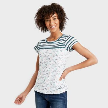 Navy Peter Storm Women's Patsy T-Shirt