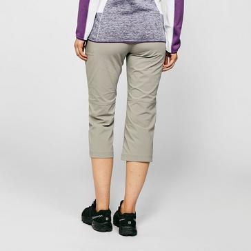Peter Storm Women's Stretch Crop Trouser