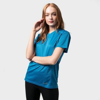 Women's Short Sleeve Tech Tee