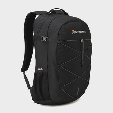Black Montane Switch 30 Daypack