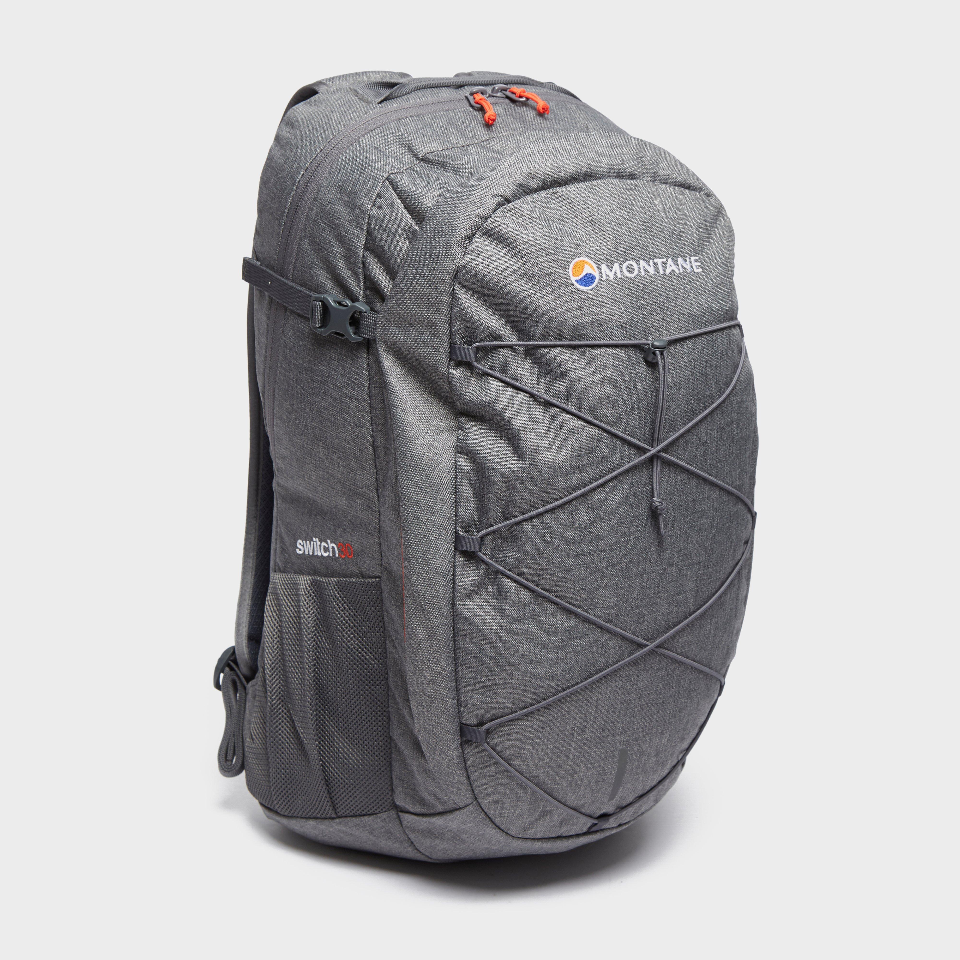 Montane Montane Switch 30 Daypack, Grey
