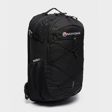 Black Montane Switch 20 Daypack