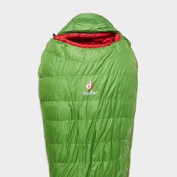 Deuter Astro Pro 400 Sleeping Bag