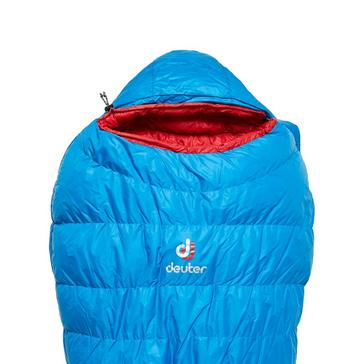 Deuter Astro Pro 600 Sleeping Bag