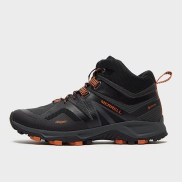 Pink Merrell Men's MQM Flex 2 GORE-TEX® Mid Shoes