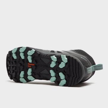 BLACK Merrell Women's MQM Flex 2 GORE-TEX® Mid Shoes