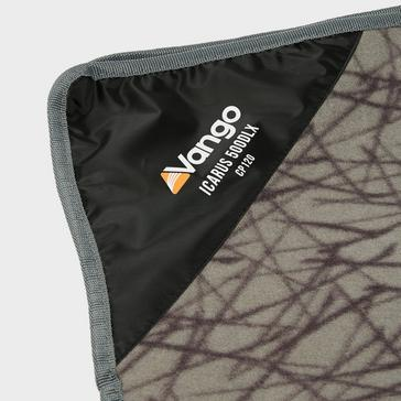 VANGO Icarus 500 DLX Tent Carpet