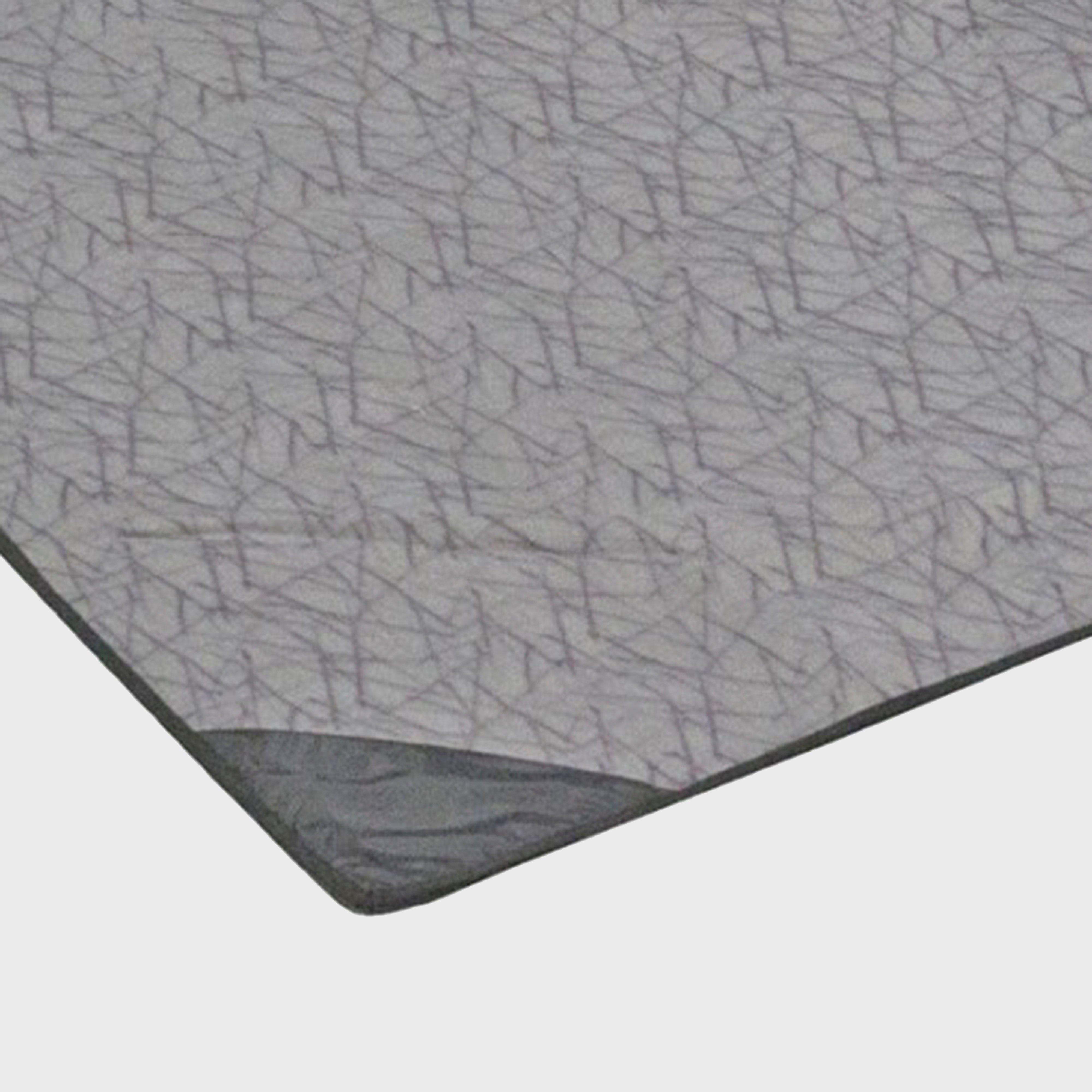 Vango Vango Casa 7 Tent Carpet - Grey, Grey