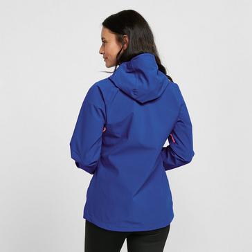 OEX Women's Fortitude Waterproof Jacket